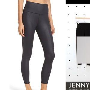 Alo Yoga Airbrush 7/8 Leggings Glossy